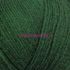 Alize LANAGOLD 800 118 зеленый