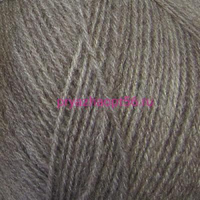 Alize LANAGOLD 800 207 светло-коричневый