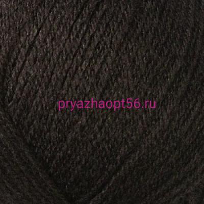 Alize LANAGOLD 800 26 коричневый