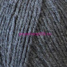 Alize LANAGOLD FINE 182 серый