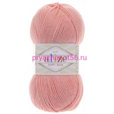 Alize HAPPY BABY 371 св.персиковый