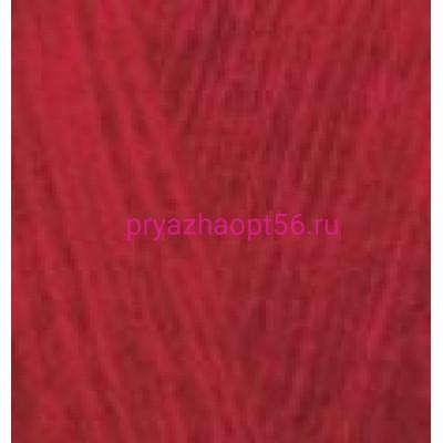 Alize ANGORA GOLD 106 красный