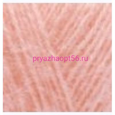 Alize ANGORA GOLD 363 св.розовый