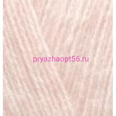 Alize ANGORA GOLD 404 св.пудра