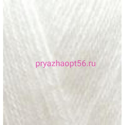 Alize ANGORA GOLD 450 жемчуг