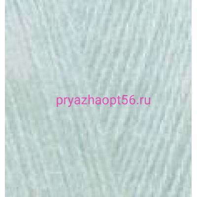 Alize ANGORA GOLD 514 бл.голубой