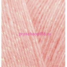 Alize ANGORA GOLD SIMLI 363 св.розовый