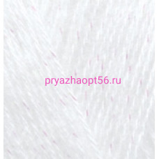 Alize ANGORA GOLD SIMLI 55 белый