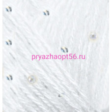 Alize ANGORA GOLD STAR 55 белый