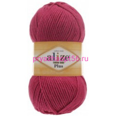 Alize COTTON GOLD PLUS 149 фуксия