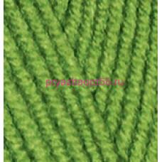 Alize EXTRA 210 зеленый