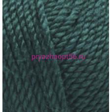 Alize EXTRA 598 темно-зеленый
