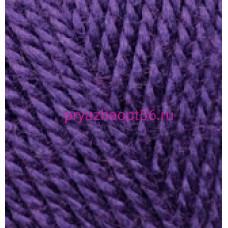Alize EXTRA 74 фиолетовый