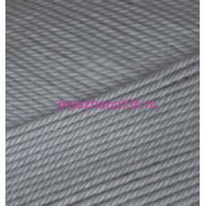 Alize FOREVER 459 серый
