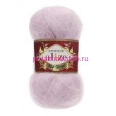 Alize KID ROYAL 143 розовый