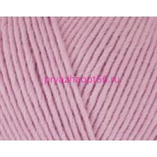 Alize COTTON BABY SOFT 191 розовый