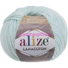 Alize LANACOTON 522 мята
