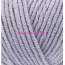 Alize LANAGOLD 200 светло-серый