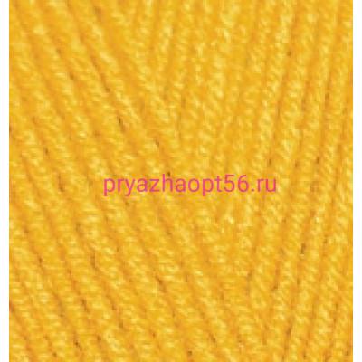 Alize LANAGOLD 216 желтый