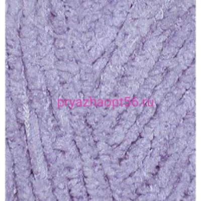 Alize SOFTY 158 лиловый