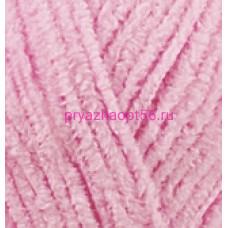 Alize SOFTY 185 детский розовый