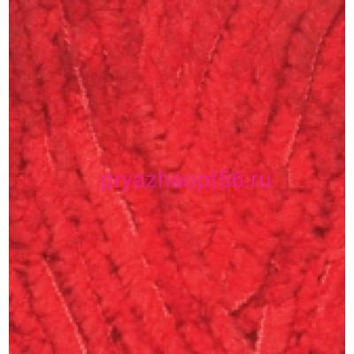 Alize SOFTY 56 красный