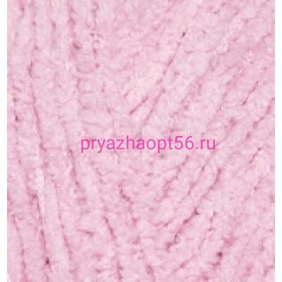 Alize SOFTY 98 розовый