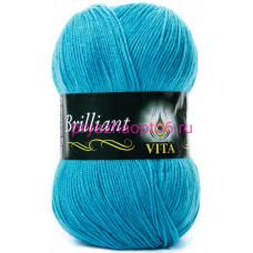 VITA BRILLIANT 4993 голубая бирюза