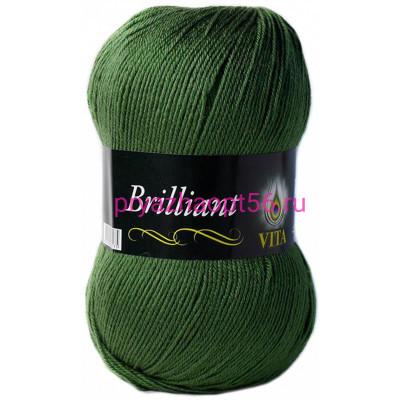 VITA BRILLIANT 5111 зеленый