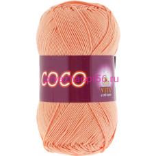 VITA COCO 3883 персиковый