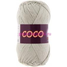 VITA COCO 3887 светло-серый