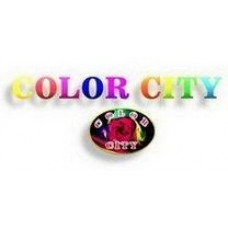 """Color City """"ЛАЙКА"""" - 2919/1 т. Розовый"""
