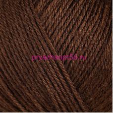 GAZZAL Baby Wool 807 шоколад