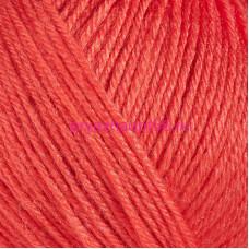 GAZZAL Baby Wool 819 коралл