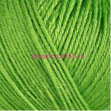 GAZZAL Baby Wool 821 салатовый