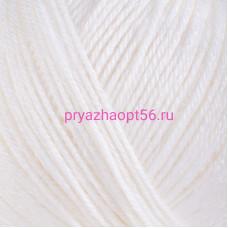 GAZZAL Baby Wool XL 801 белый