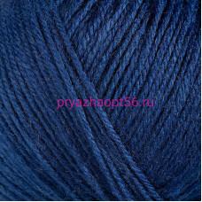 GAZZAL Baby Wool XL 802 синий
