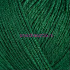 GAZZAL Baby Wool XL 814 зеленый