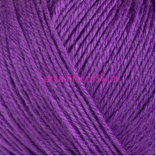 GAZZAL Baby Wool XL 815 фиолетовый