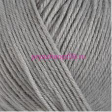 GAZZAL Baby Wool XL 817 св. серый