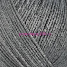 GAZZAL Baby Wool XL 818 серый