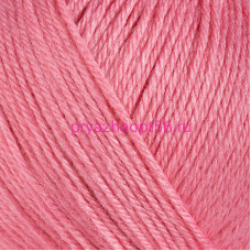 GAZZAL Baby Wool XL 828 ярко-розовый
