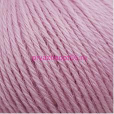 GAZZAL Baby Alpaca 46007 розовый