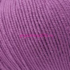 GAZZAL Baby Cotton 25 3414 сиреневый