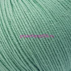 GAZZAL Baby Cotton 25 3425 мятный
