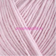 GAZAL JEANS-GZ 1116 бледно-розовый