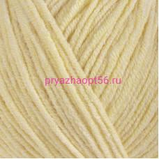 GAZAL JEANS-GZ 1123 бледно-желтый