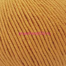 GAZZAL ORGANIC BABY COTTON 418 оранжевый