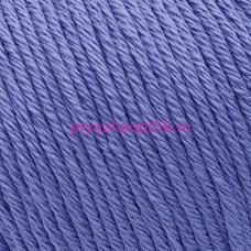 GAZZAL ORGANIC BABY COTTON 428 т. голубой