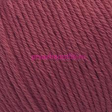 GAZZAL ORGANIC BABY COTTON 429 ягодный